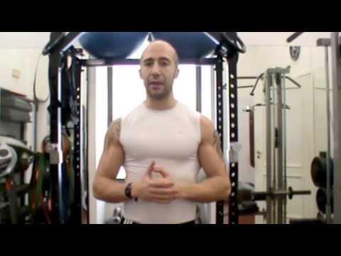 i tre errori da evitare durante un allenamento