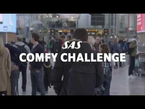 SAS COMFY CHALLENGE