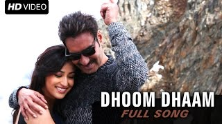 Dhoom Dhaam – Action Jackson (Video Song)  | Ajay Devgn, Yami Gautam