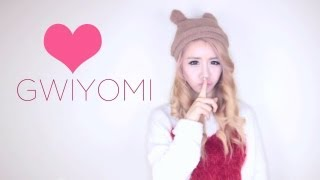 Download Lagu Gwiyomi by Wengie 하리 [ Hari ] - 귀요미송 [ Cutie Song / Gwiyomi / kiyomi / kwiyomi ] Mp3