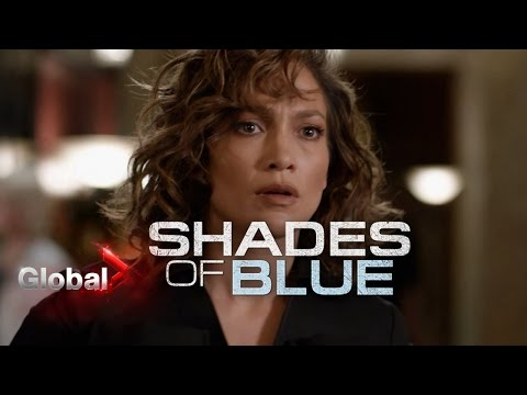 Shades of Blue Season 2 (International Promo)