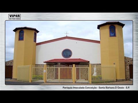 SOM PARA IGREJA - Paróquia Imaculada Conceição - Santa Bárbara do Oeste - S.P.