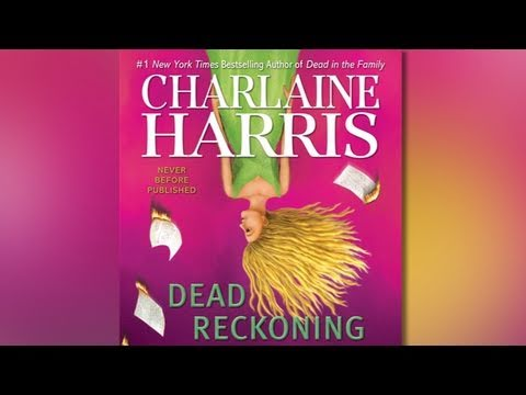 Charlaine Harris Hopes Vampires Will Stick Around