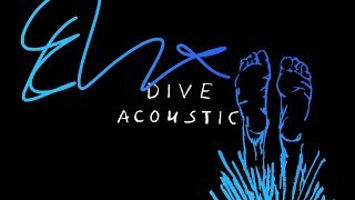 Ed Sheeran - Dive (Acoustic)