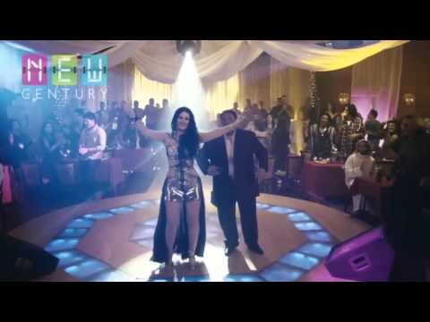 Safinaz – Abd El Baset – Hot Belly Dance – صافيناز وعبد الباسط – اللي عاجبني فيك (видео)