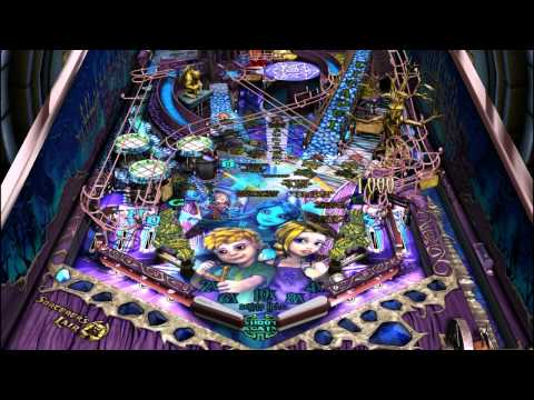 Video of Zen Pinball