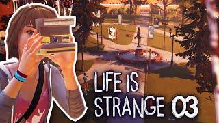 LIFE IS STRANGE [003] - Campusleben ★ Let's Play Life Is Strange