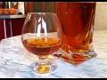Домашний Коньяк/Коньяк из Самогона(Очень Вкусный)/Cognac of Moonshine/Очень Простой Рецепт