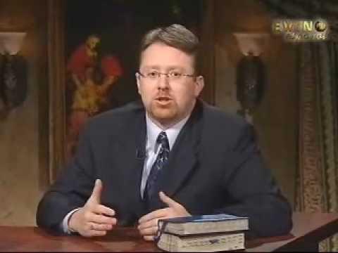 Retos para un ex mormón, confesión mormona, los 7 habitos - Thomas Smith