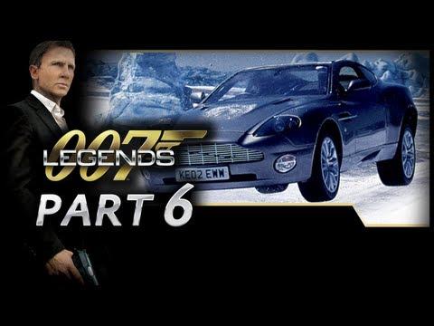 007 Legends Walkthrough - Mission #3 - License to Kill (Part 1) [Xbox 360 / PS3 / Wii U / PC]