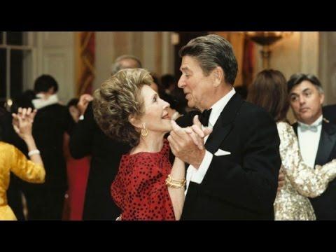 Nancy Reagan Dies At 94, Watch This Heartwarming Memorial (VIDEO)