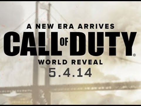 """Call of Duty, Tráiler """"Superpower for Hire"""""""