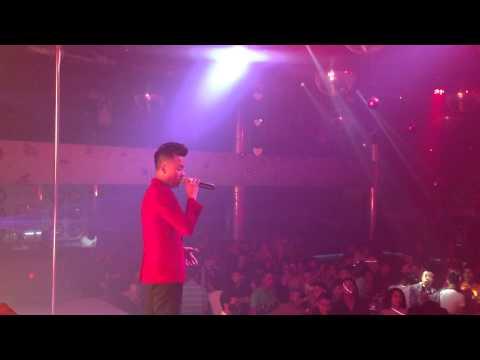 Yêu Một Người Mộng Mơ - Cao Thái Sơn - MDM Music Club (18/04/2015)