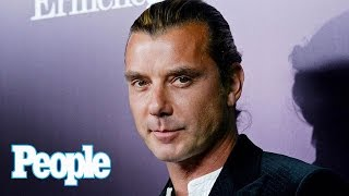 Gavin Rossdale Opens Up About Life After Gwen Stefani Divorce | People NOW | People
