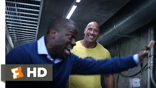 Central Intelligence  2016    I Did The Thing  Scene  6 10    Movieclips