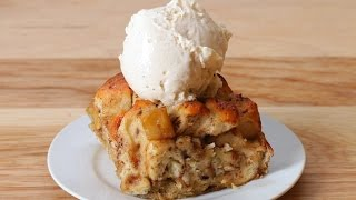 Apple Pie Bake by Tasty