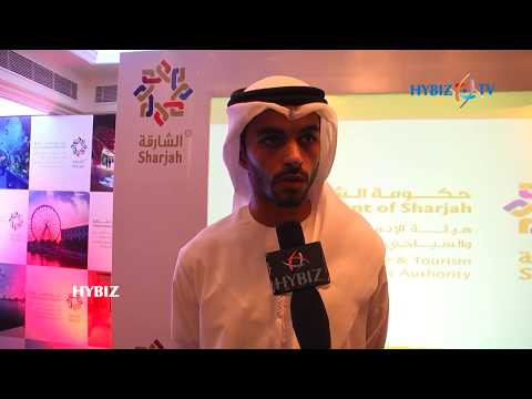 Sharjah Tourism Board Conducted Tourism