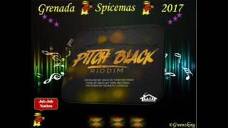 Video Bubbah - Black & Famous (Grenada Soca 2017) Pitch Black Riddim MP3, 3GP, MP4, WEBM, AVI, FLV Agustus 2018