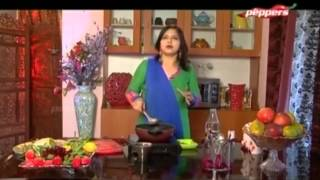Brinjal Chutney Recipe | Lunch Box