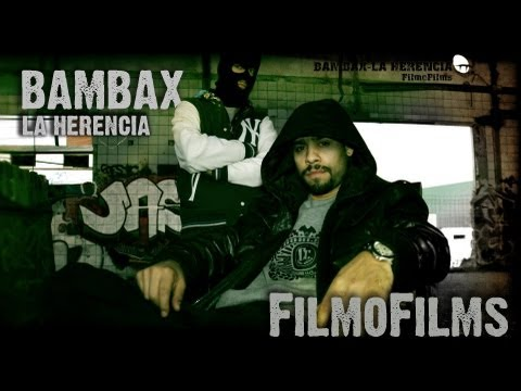 bambax - Video clip del tema