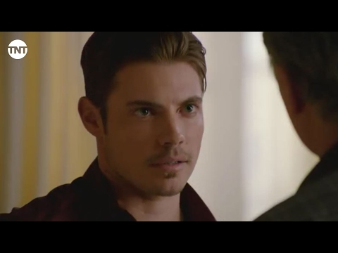 Dallas Season 3 (Promo 'Filthy')