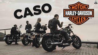 Video 🏍️ Un símbolo de libertad   Caso Harley Davidson MP3, 3GP, MP4, WEBM, AVI, FLV September 2019