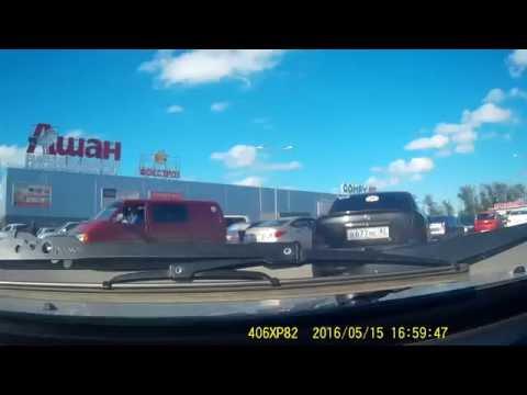 АШАН в Симферополе Видеорегистратор DEXP EX-210L