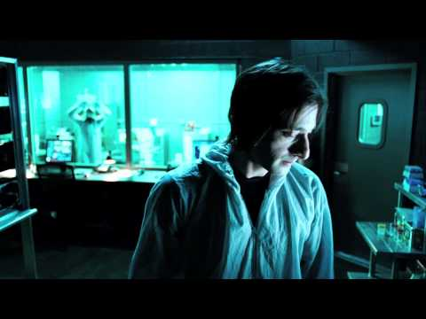 SPLICE: FIRST OFFICIAL MOVIE TRAILER 1080P [HD]