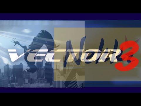 Vector 3 trailer ||Official upcoming Nekki's game!!fall 2018