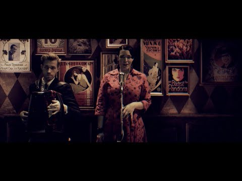 Caro Emerald - Tangled Up lyrics