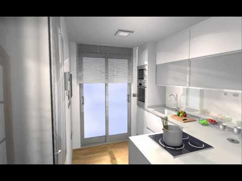 Focos downlight cocina videos videos relacionados con - Focos para cocina ...