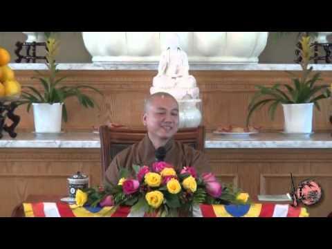 Hồi Hướng 3 - Thầy. Thích Pháp Hòa (August 4 , 2012)