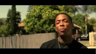 YG - Get Money & F*ck (Official Music Video) 2k12