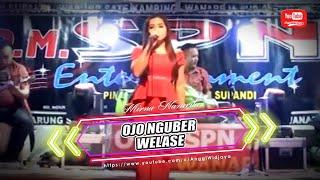 Ojo Nguber Welase - voc. Mirna OM. SPN Entertainment ©wijaya.studio