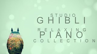 Video Studio Ghibli RELAXING PIANO Collection MP3, 3GP, MP4, WEBM, AVI, FLV Oktober 2018