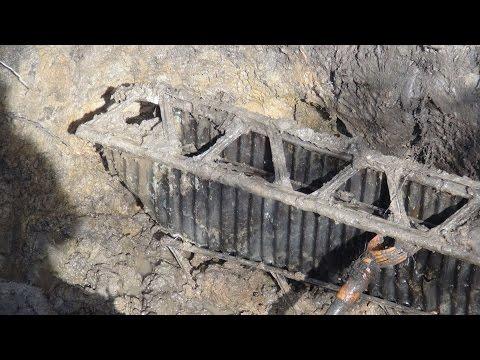 Раскопки в тортолово, фото