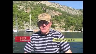 Gocek Turkey  City pictures : Sailing Turkey Gocek