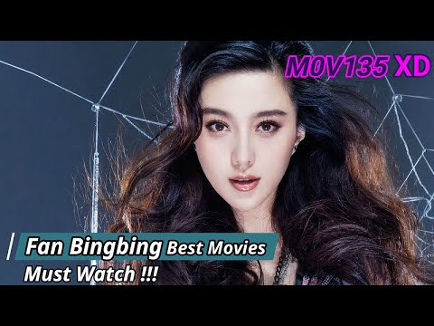 Top 5 Fan Bingbing movies