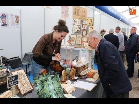 Feria del Olivar en Vilvestre