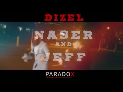 Naser Kajtazovic x Jeff Hrustic - Dizel ( JUZNI VETAR SOUNDTRACK 4K 2020 )