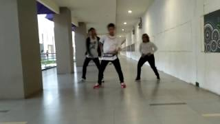@marshmello  Alone Dance Choreography