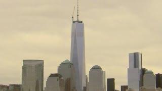 Acceso Exclusivo Al Nuevo World Trade Center De Nueva York - Despierta América