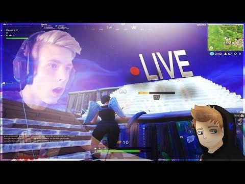LIVE: DUO Turnier um Geld (Wagers -256Teams xd)  schaut bei Twitch vorbei :D #fullhdop