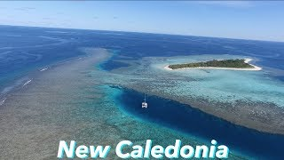 This is a video of our 2017 winter trip to New Caledonia. We went on a 7-day cruise on a yacht we rented from Dream Yacht...