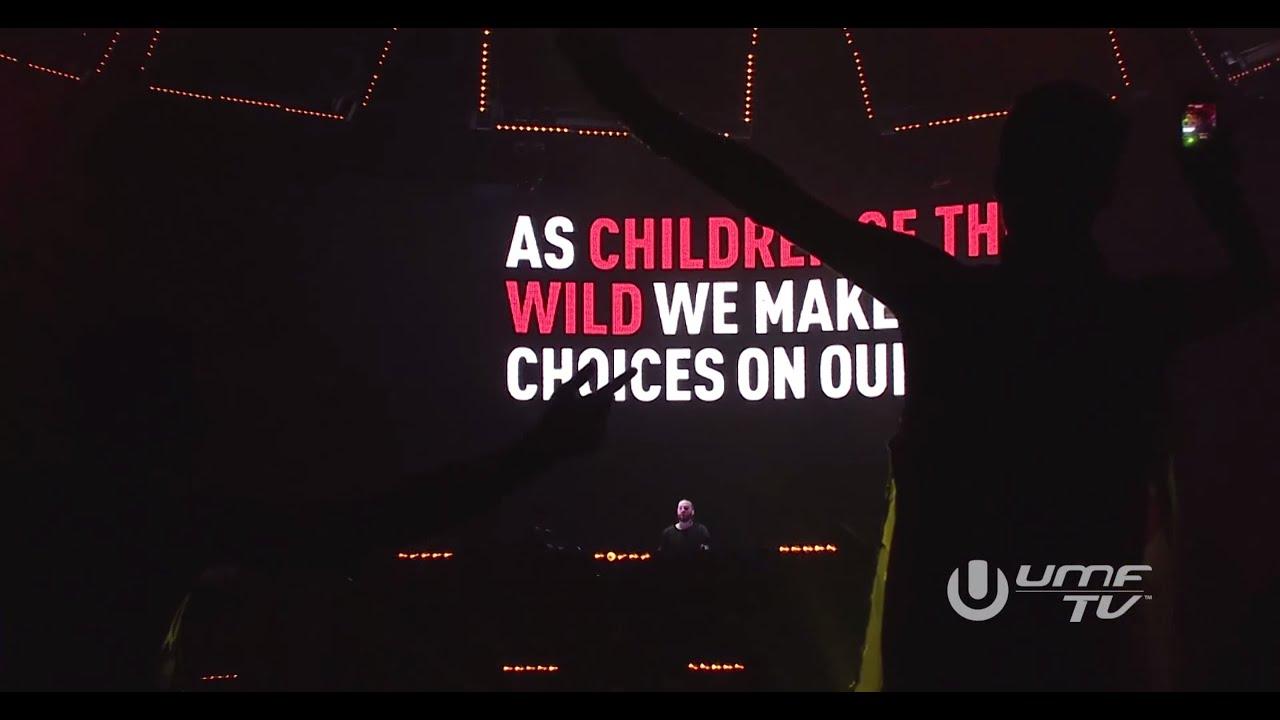 Steve Angello - Live @ Ultra Music Festival 2015