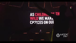 Steve Angello - Live @ Ultra Music Festival 2015