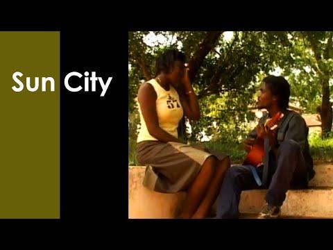 SUN CITY   CHEMISTRY     TV SERIES  GHANA