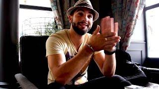 [Interview] KENDJI GIRAC : son premier album