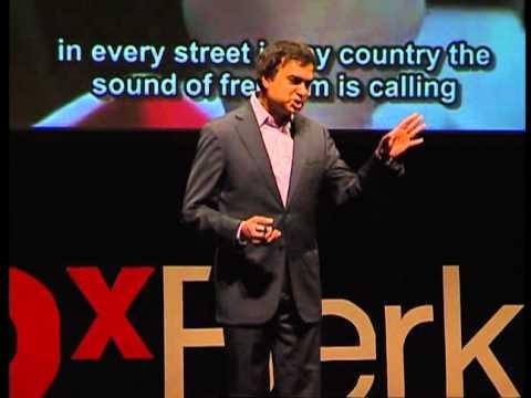 Social Innovation for Social Good – Gopi Kallayil – TEDx