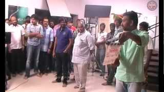 Cameraman Ganga tho Rambabu movie launch : Exclusive